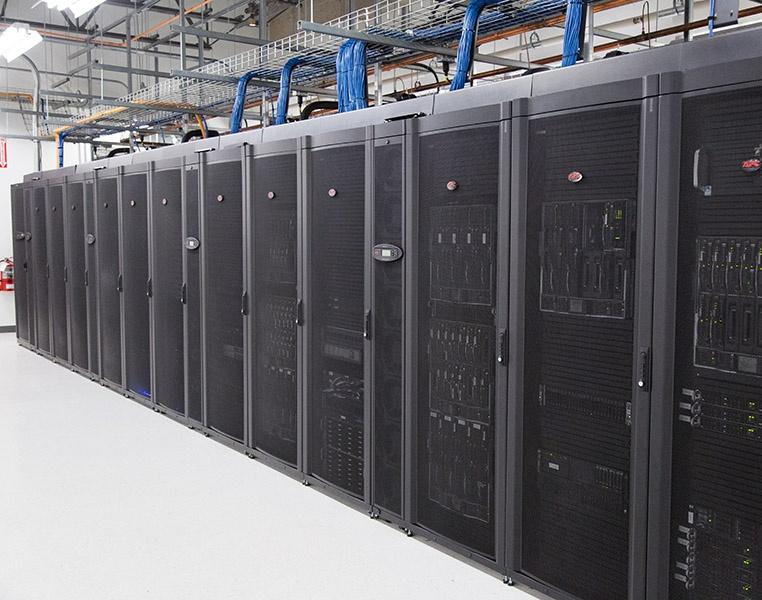 Lethbridge Data Centre