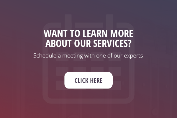 Schedule a meeting with one of our experts