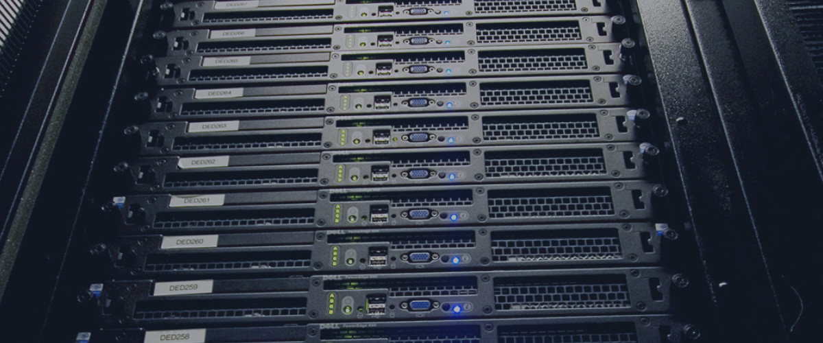 Managed Colocation