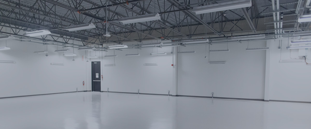 Wholesale Colocation