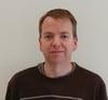 David Burgess, System Administrator
