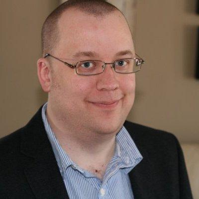 Dan Hamilton, Vice President of Technology