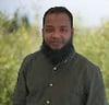 Mohammad Ansari, Junior System Administrator