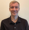 Chris Perlette, Junior System Administrator