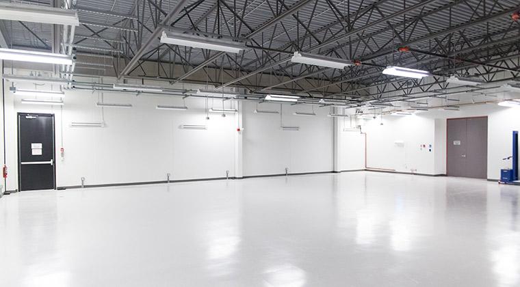 Wholesale Colocation Space