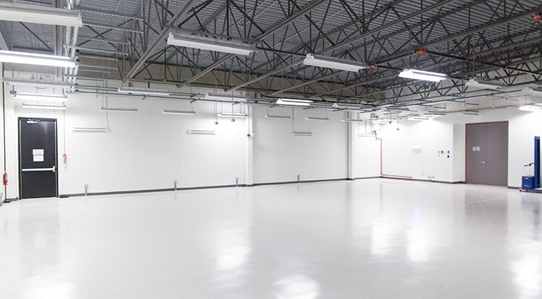 Wholesale Colocation Space