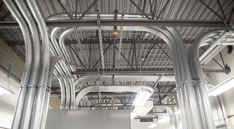 Industrial Grade Conduit