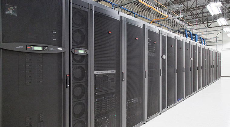 High Density Colocation