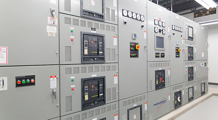 2.5 Mw of power in Phase 1