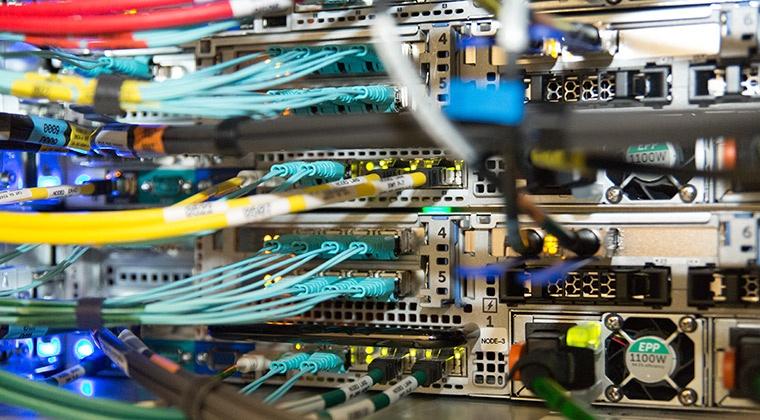 Carrier Grade Network