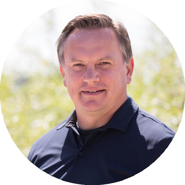 Ryan Johnson, President & CEO of Whipcord