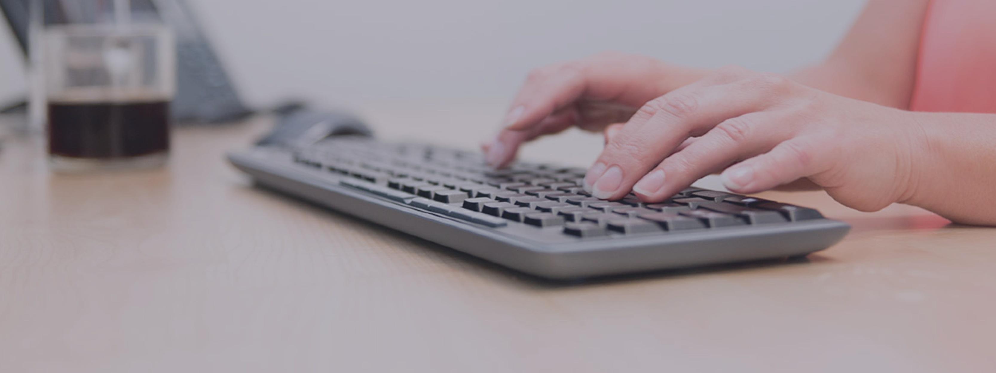 Keyboard Offie
